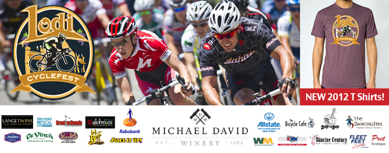 Lodi Cyclefest